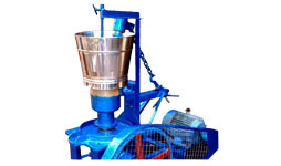 Mini Rotary Oil Mill Machines